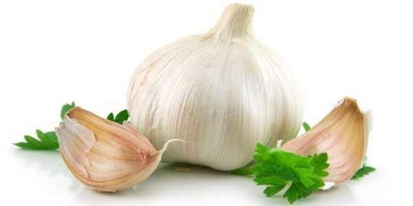 L'aglio nella dieta e la sessualità
