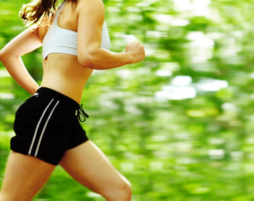 esercizi per eliminare la cellulite