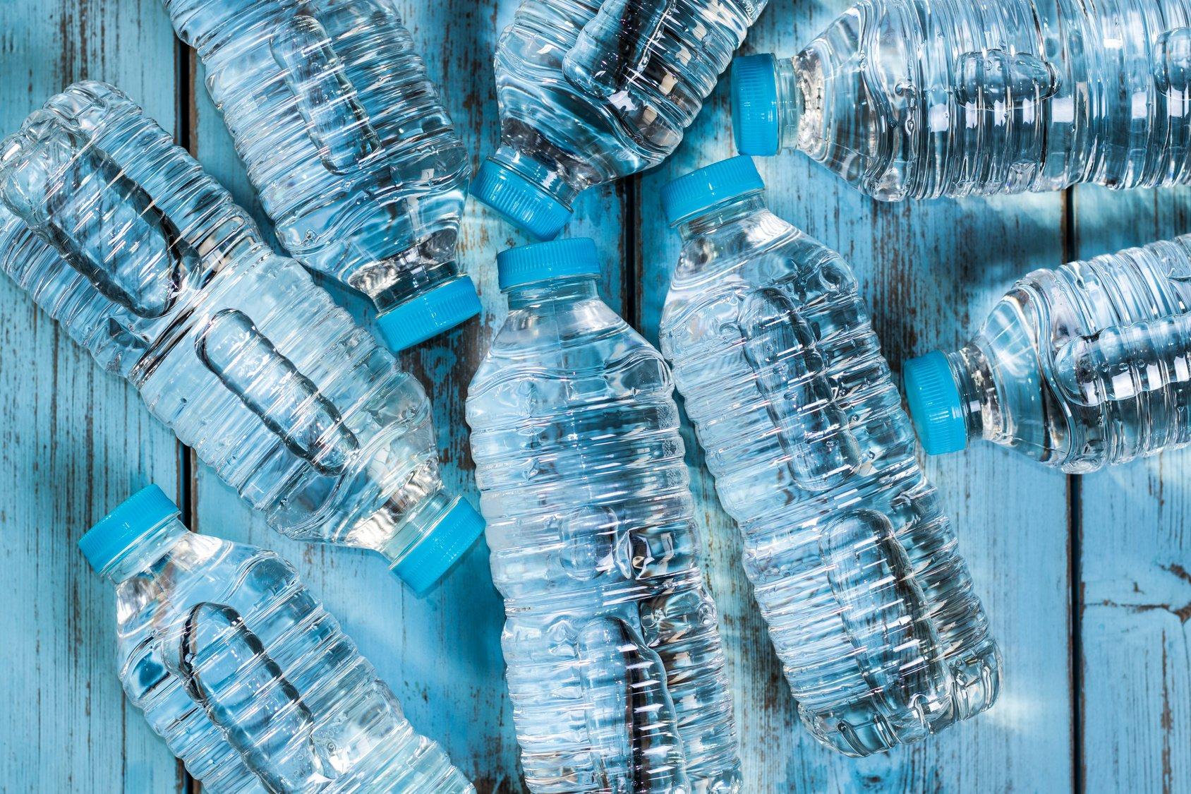 Bere acqua fa dimagrire