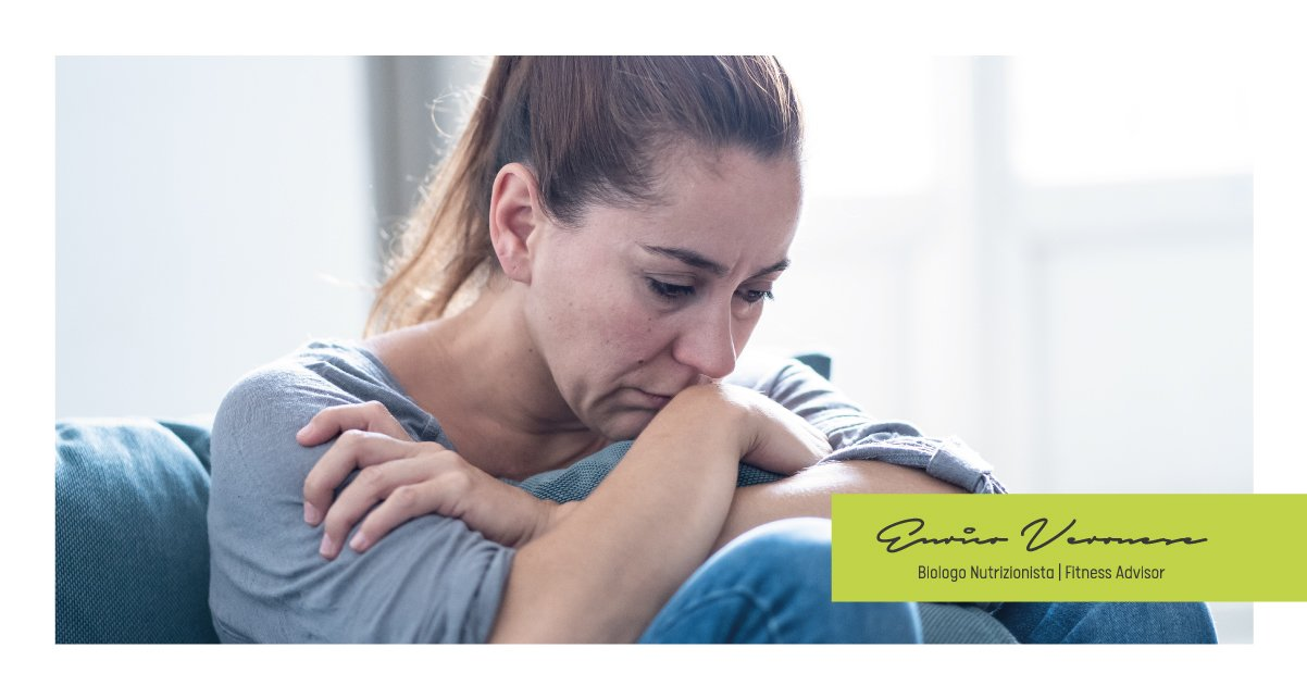 Psicobiotici: curare la depressione con la dieta