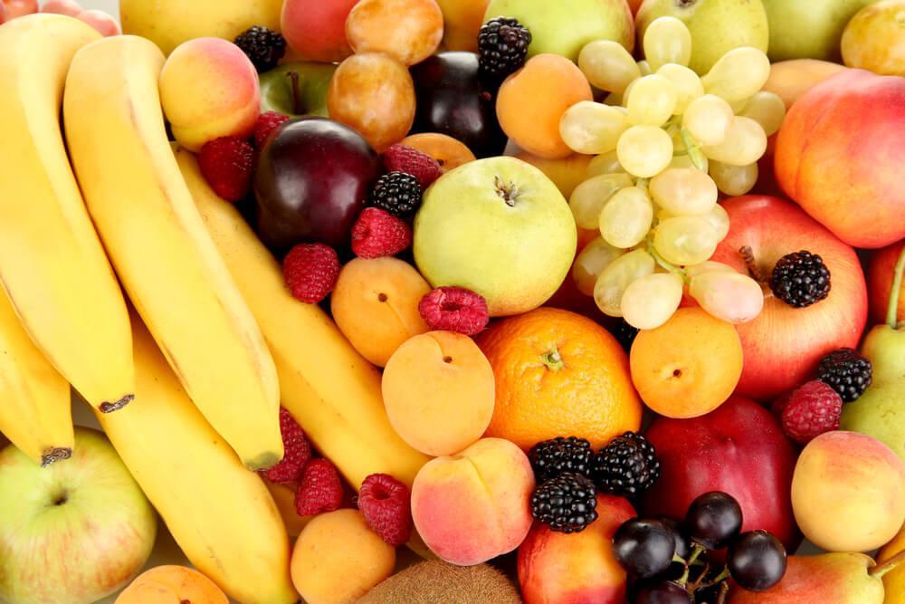 Dieta solo frutta