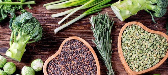 Dieta Vegana: benefici e rischi
