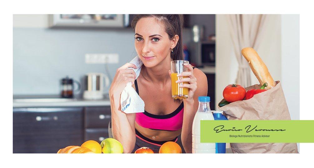 Per dimagrire si deve mangiare: il metodo della Dieta Adattativa