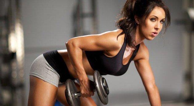 allenamento anticellulite