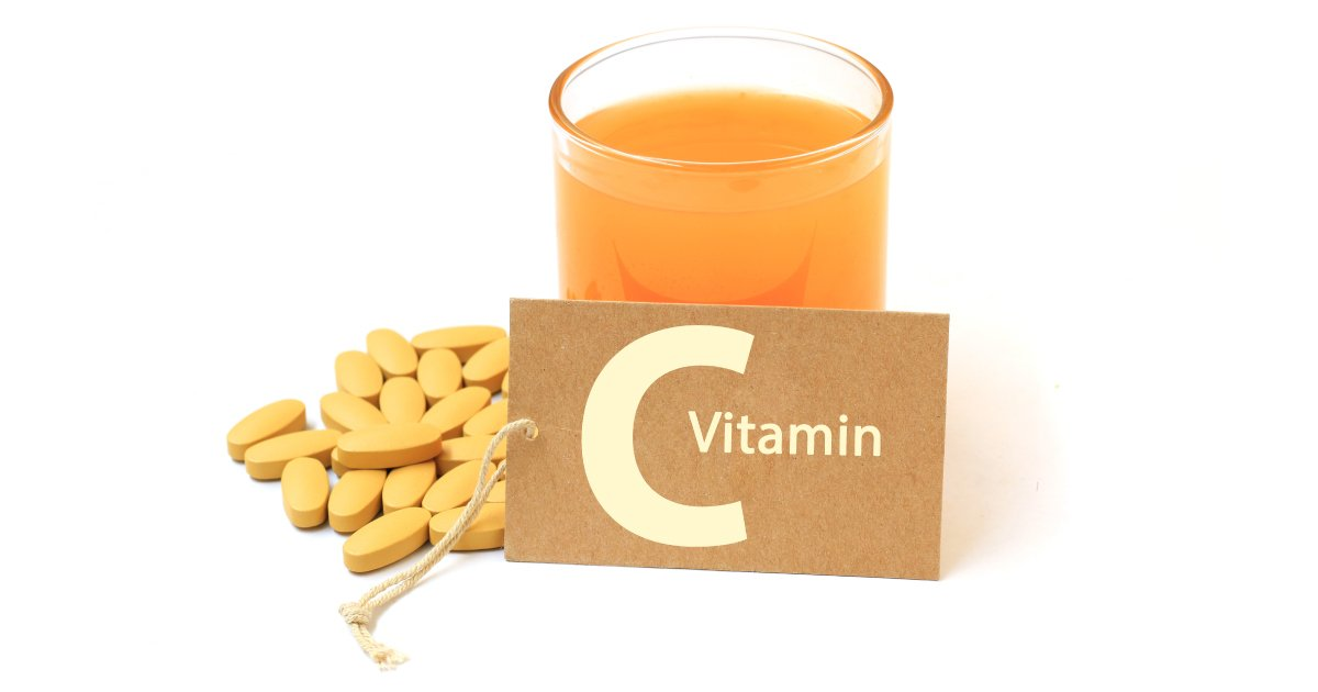 Integratore vitamina C per il sistema immunitario