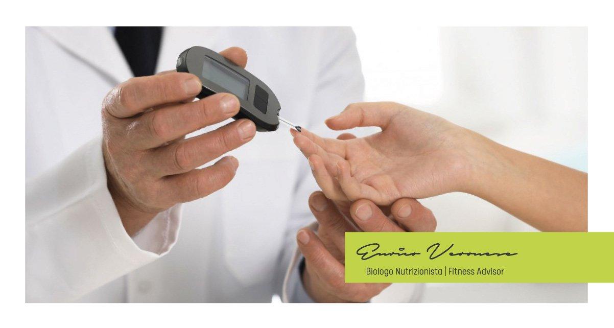 Dieta per diabetici: alimentazione e regole generali