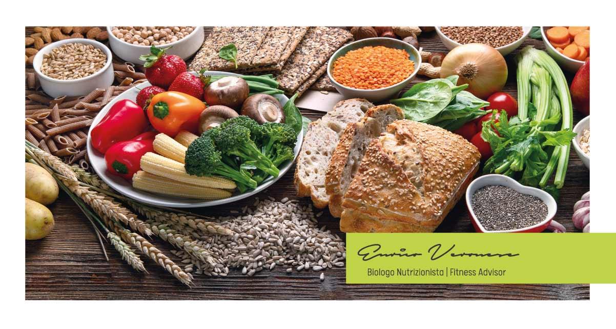 5 modi per assimilare più fibre con la dieta nutrizionista enrico veronese