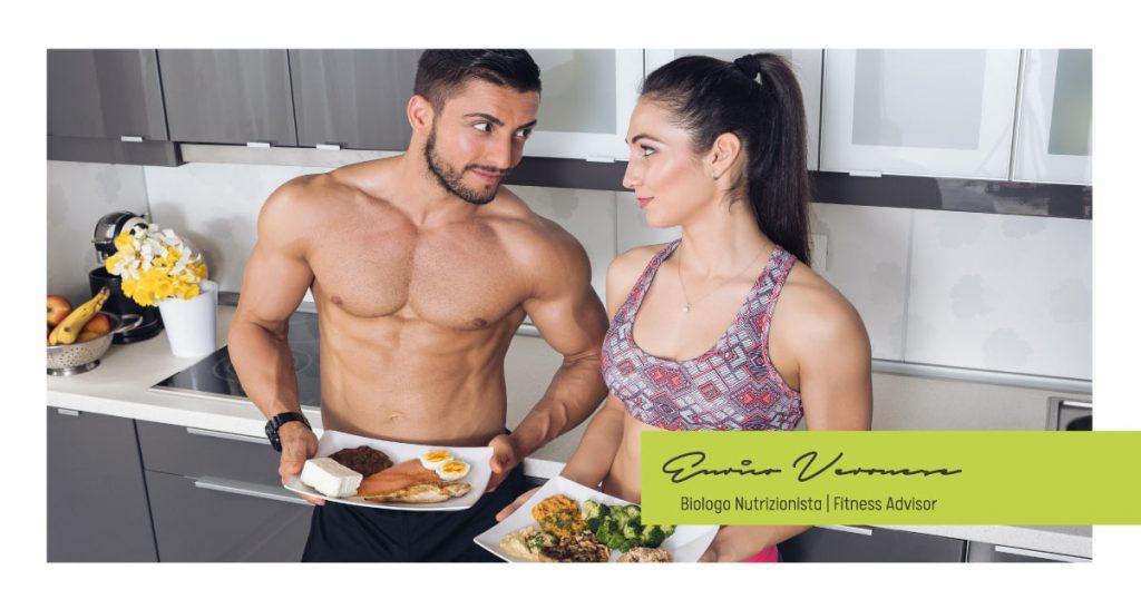 colazione proteica nutrizionista enrico veronese